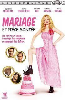 Mariages et pièces montée