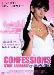 Confessions d'une adorable emmerdeuse ( Katya, victime de la mode; 2006)