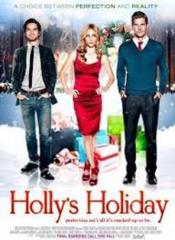 Un cadeau de Noël presque parfait (Holly's Holliday)