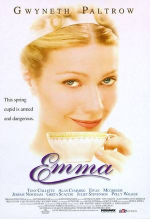Emma l'entremetteuse (1997)
