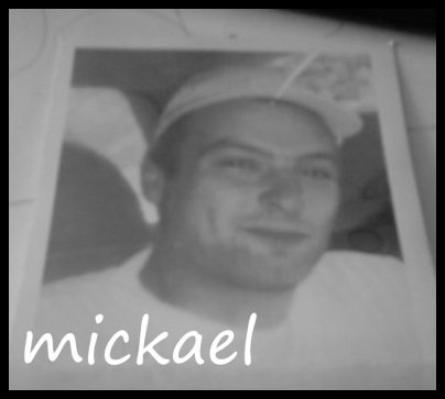 mickael  Tu me manque