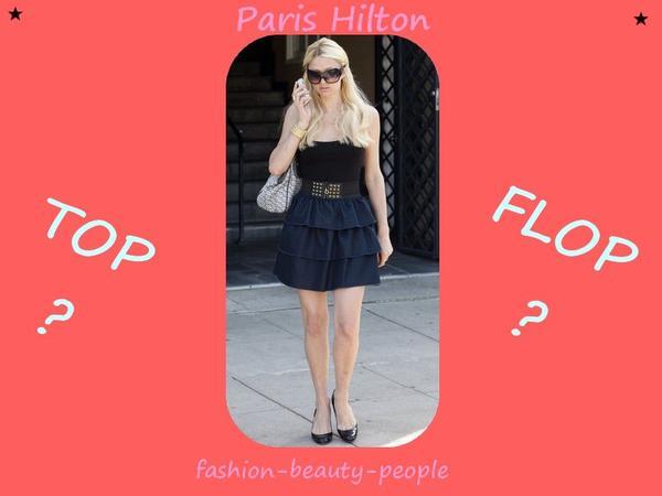 TOP / FLOP  n°1