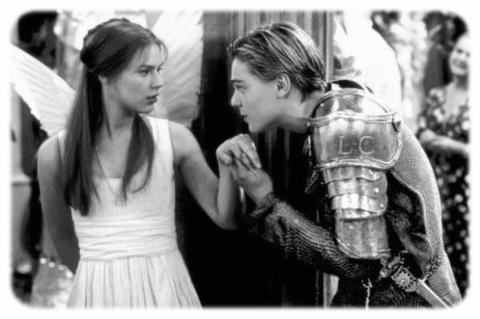 Roméo + Juliette.