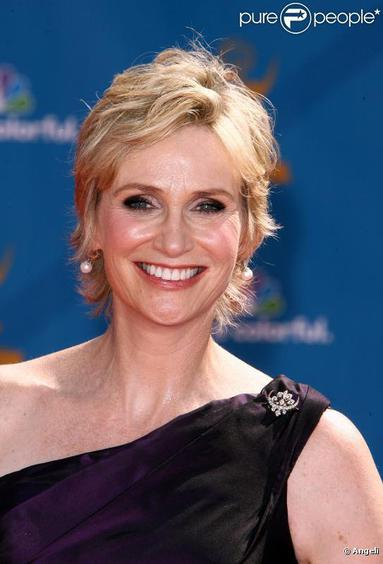 Biographie de Jane Lynch
