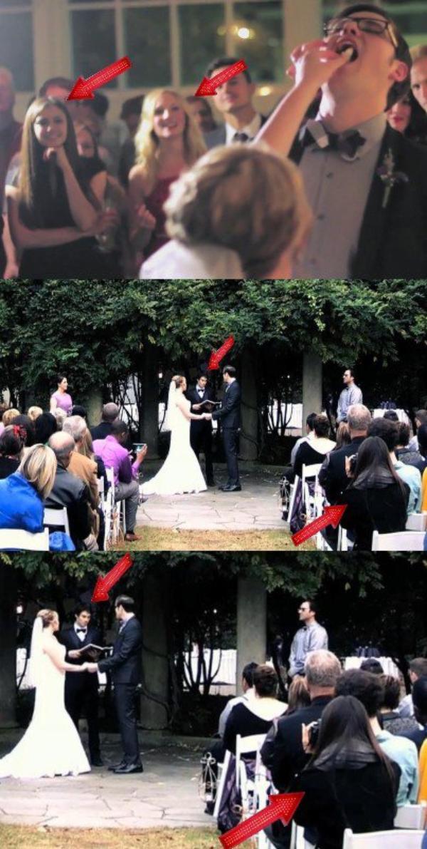 De nouvelles photos promotionnelles pour Vampire Diaries Saison 4