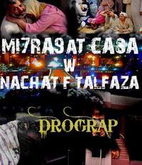 DROGRAP_ MI7RA9ATE CASA