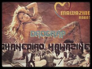 DROGRAP_ Ghanediro Mawazine