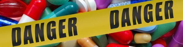 Faux médicaments : attention aux arnaques !