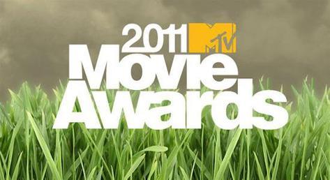 MTV Movie Award 2011