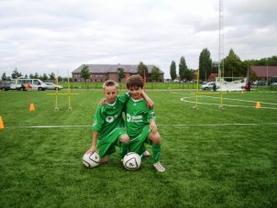 RTBF LA TRIBUNE  Le talent foot