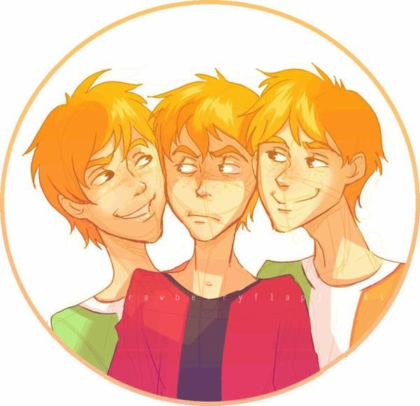 Harry Potter de ~Do0dlebugdebz