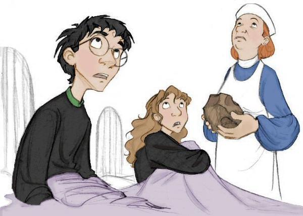 Harry Potter de Yukimel