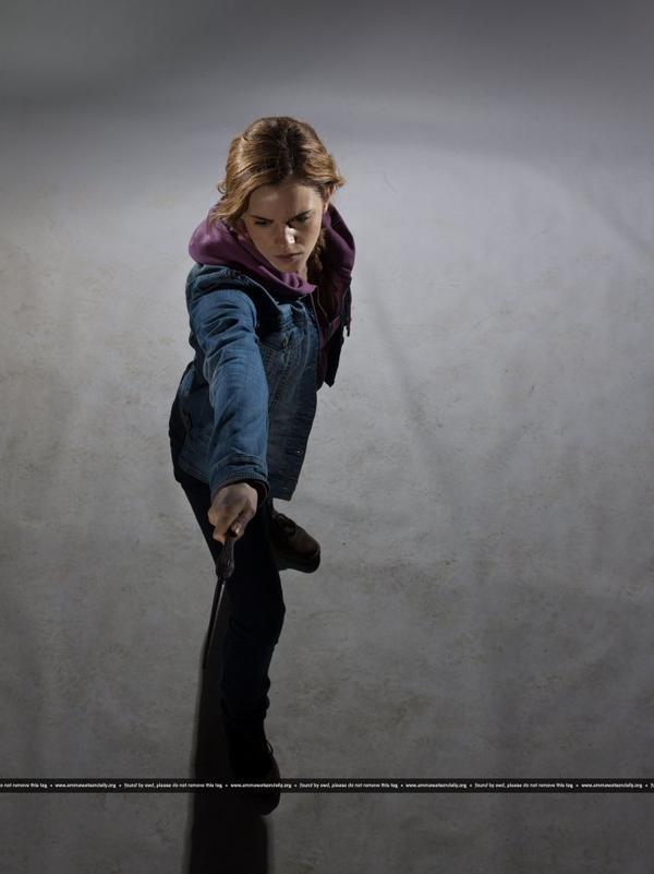 Hermione HP7