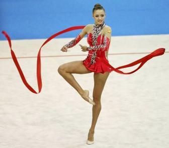 La Gymnastique Rythmique !