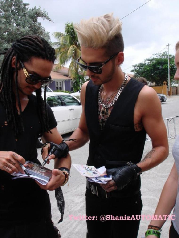 -Les Twins à Curaçao 2-