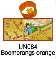Boomerang - UN084 à UN086 - 2010-2011