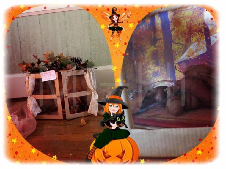 Boîte d'automne 2