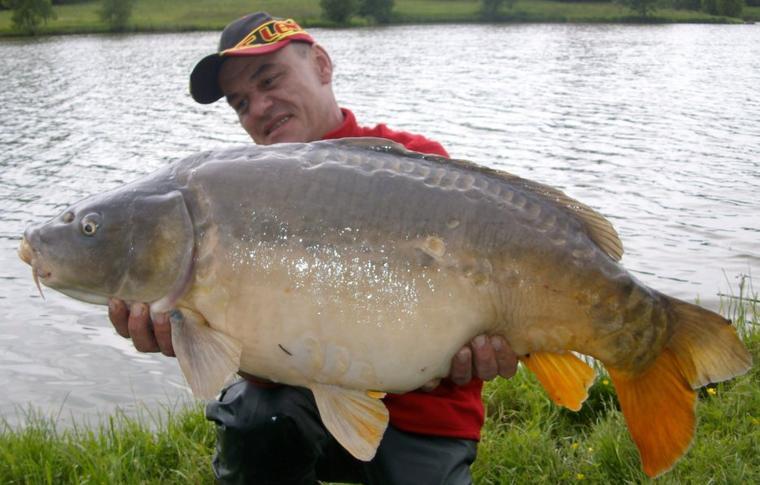 191kg700 de fishs en 48h ...............................................