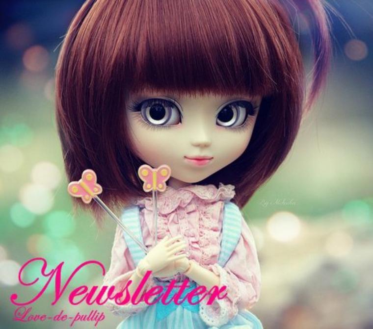 La Newlestter ♥♥♥