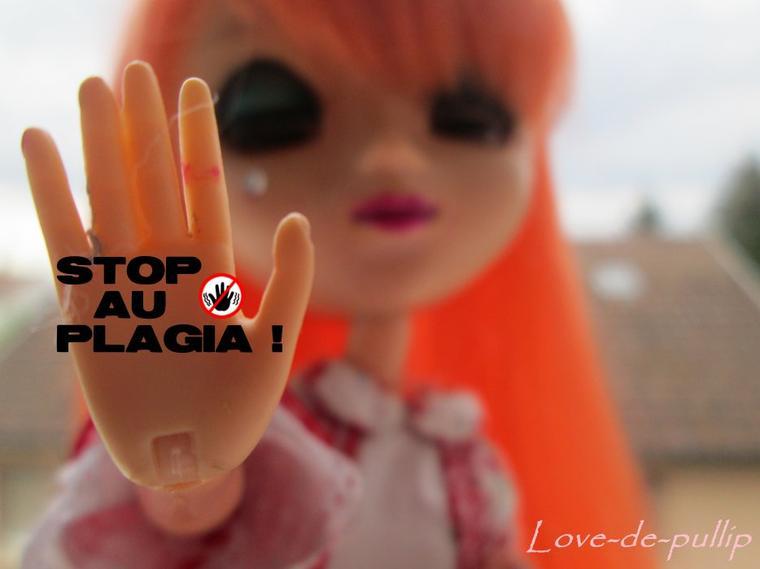 /!\ STOP AU PLAGIA /!\