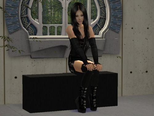 Sims-Commande
