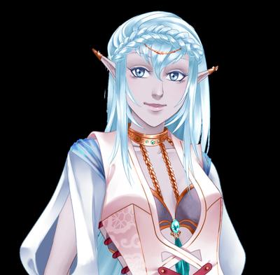 Personnage : Eweleïn