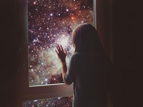 D'un côté je voudrais l'oublier et de l'autre je sais qu'il est la seule personne de la galaxie qui puisse faire mon bonheur.