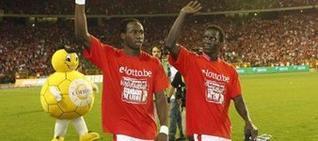 Le Standard décroche une nouvelle coupe de Belgique