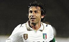 Officiel : Pirlo trois ans à la Juventus !