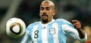Argentine : clap de fin pour Juan Sebastian Veron