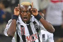 Officiel : Patou Kabangu débarque en janvier à Anderlecht