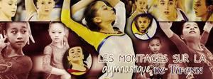 Les montages sur la gymnastique de Tifenn.
