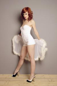Nathalie Lucas
