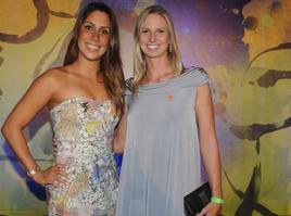 Nayara Figueira & Lara Teixeira
