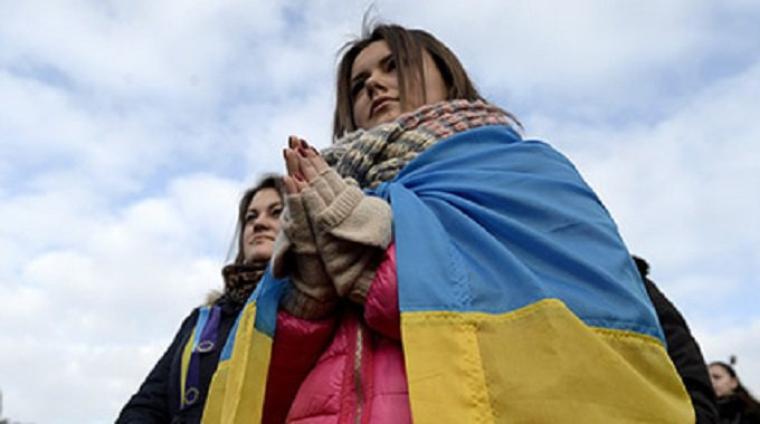 Free Ukraine !