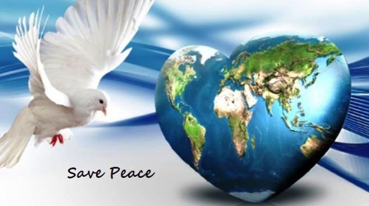Sauvons la Paix !