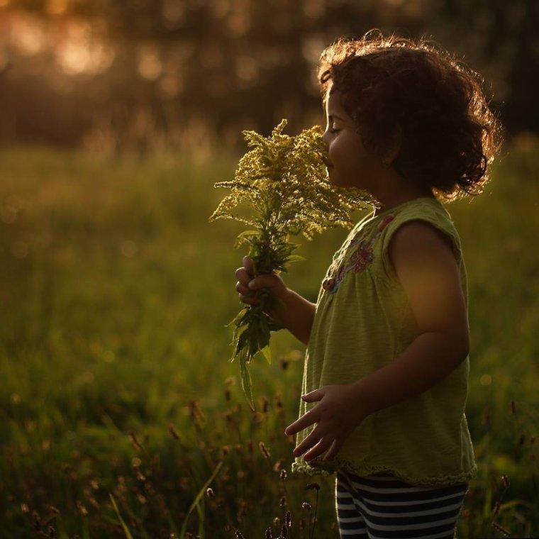 Cultiver l'instant présent.