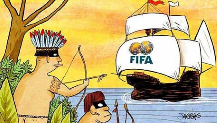 Braza World Cup