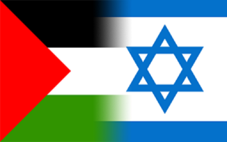 Israel-Palestine.. Solution de Paix