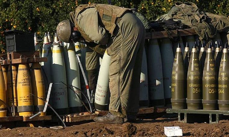 Guerres : Uranium appauvri , mais ou vont nos déchets nucléaire ??