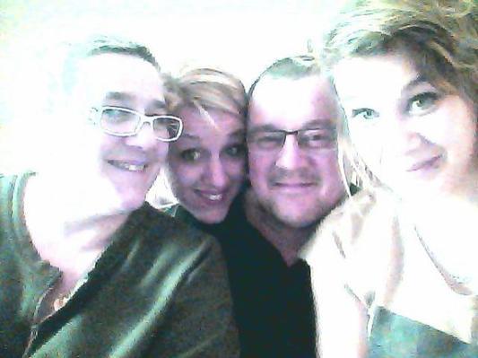 Ma famille...<3