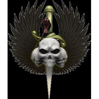 La vengeance de l'ange destructeur