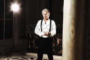 Franck Dubosc - Sa vie... Sur scene