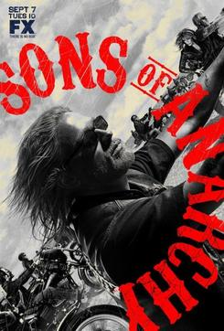 SONS OF ANARCHY (saison 3)