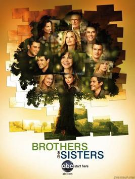 BROTHERS & SISTERS (Saison 3)