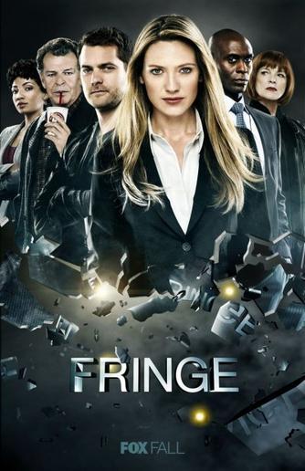 FRINGE (Saison 3)