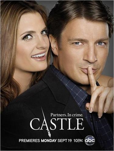 CASTLE (Saison 4)