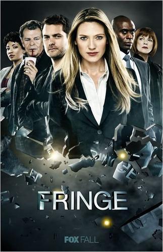 FRINGE (Saison 4)