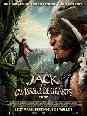 JACK LE CHASSEUR DE GEANTS