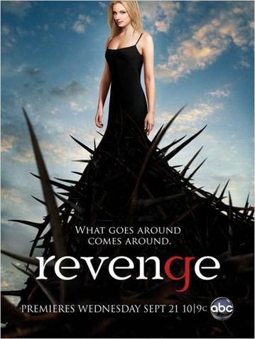 REVENGE (Saison 1)
